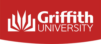 Thi is an image of Griffith University Logo